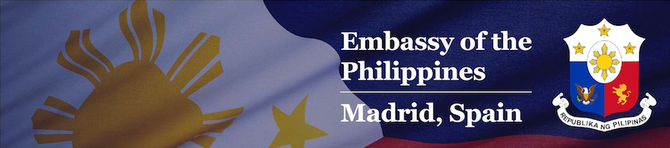 Consular services philippine embassy madrid for Consular services