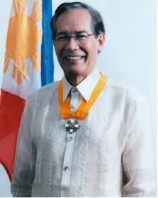 H.E. Carlos E. Salinas