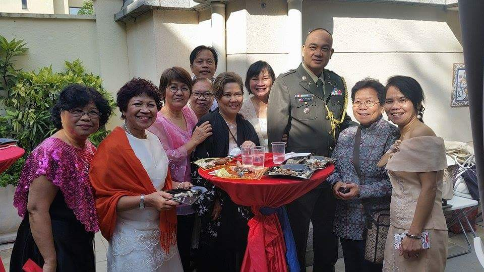 Filipino Community in Madrid Joins the Embassy3