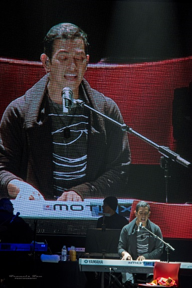 Gary Valenciano Rocks Madrid In A Benefit Concert4