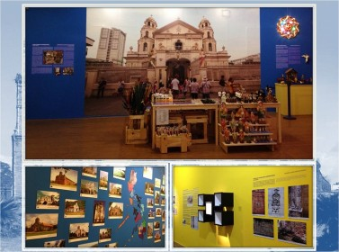 Madrid Stages Exhibit of Photos of Filipino-Hispanic Churches