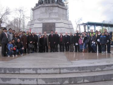 PHL Embassy Madrid Commemorates Rizal Day