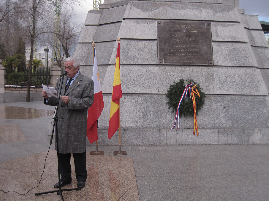 PHL Embassy Madrid Commemorates Rizal Day3