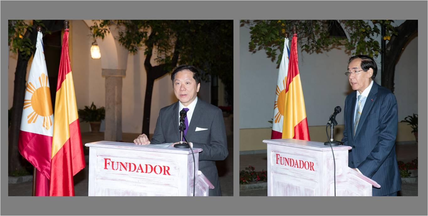 Photo courtesy of Bodegas Fundador.