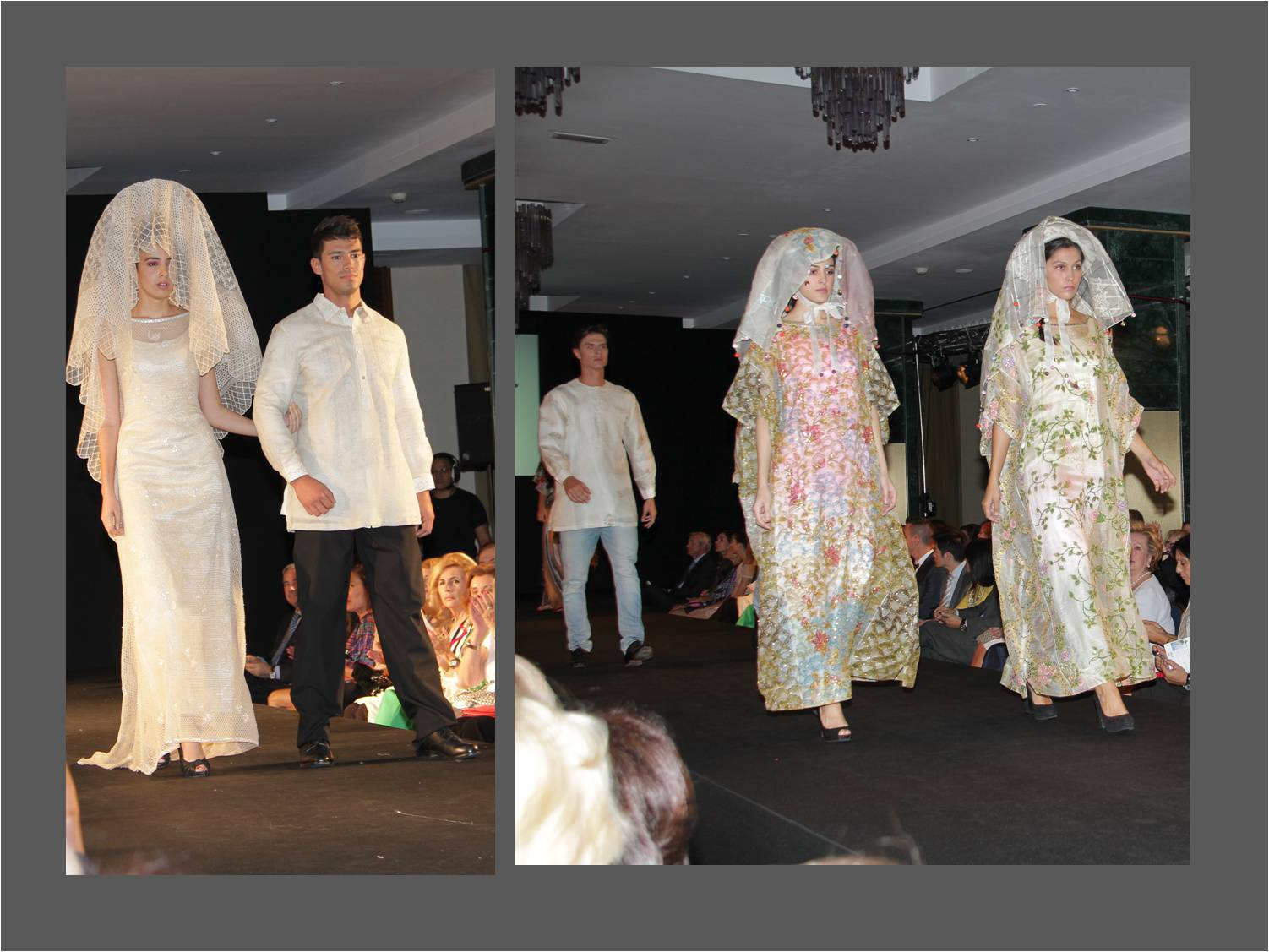 Pina Design the philippine embassy in madrid brings in piña design masterpieces