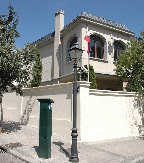 Calle Eresma