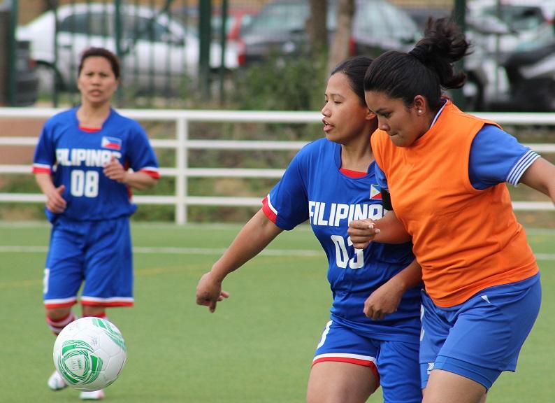 Filipinas 2a
