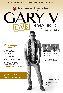Gary Valenciano Rocks Madrid In A Benefit Concert2