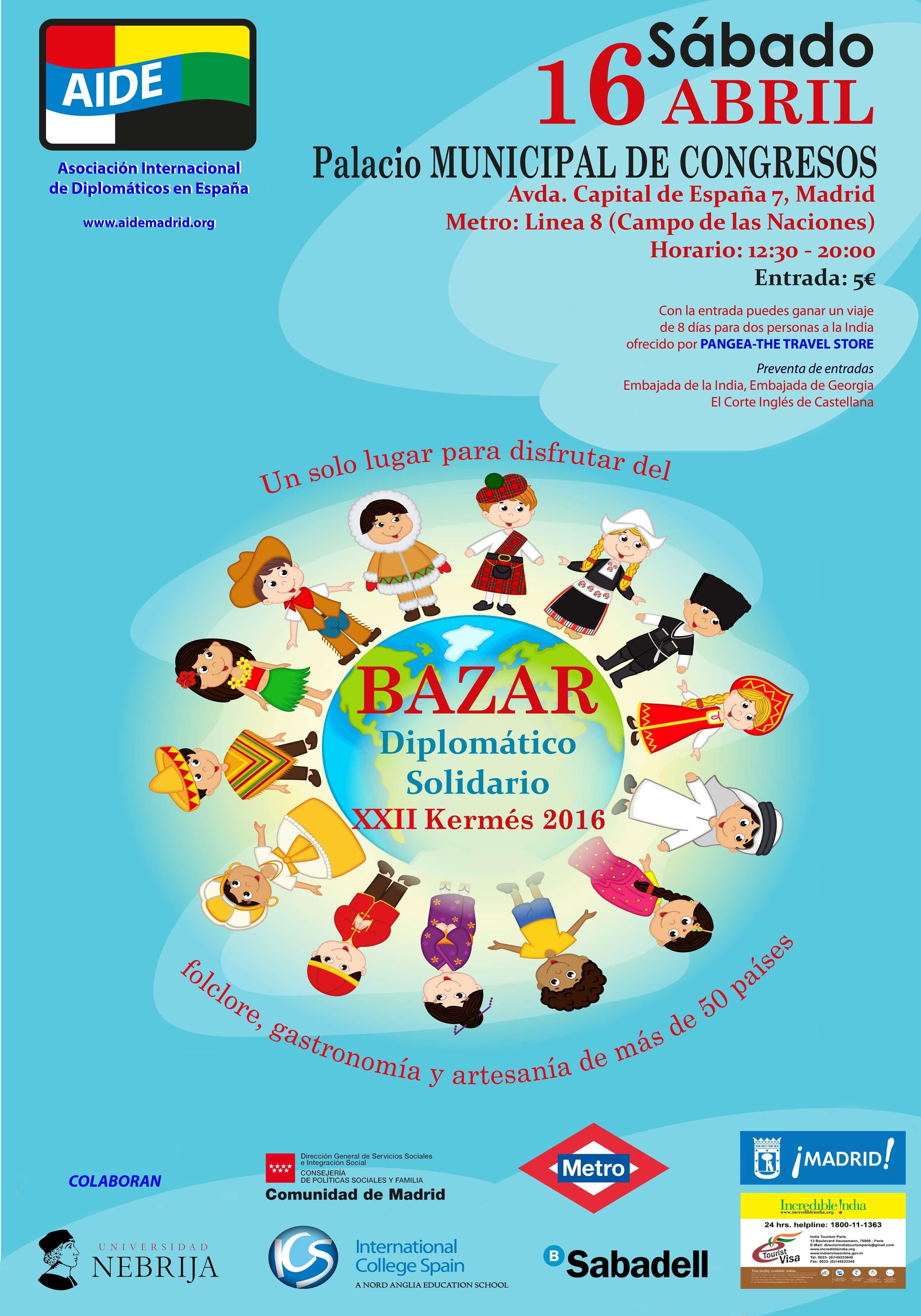 Kermes 2016 Poster